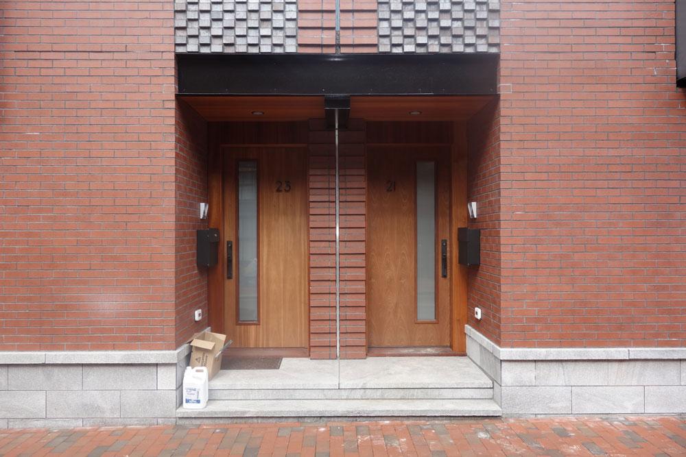 boston masonry