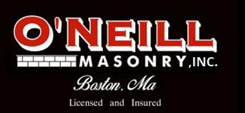 O'Neill Masonry Inc. Logo