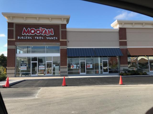 O'Neill Masonry Inc. - Retail Building, Hudson MA